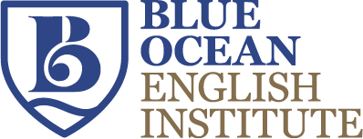 Blue Ocean English Institute